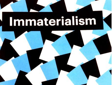 【事物そのものへ!】『非唯物論(グレアム=ハーマン)』要旨・要約、感想とレビュー