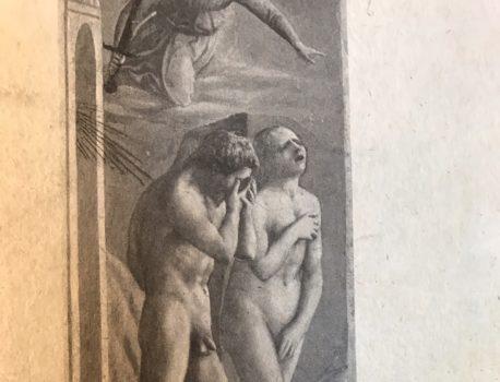 『裸性(アガンベン)』要旨・要約、感想とレビュー